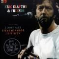 2CDClapton Eric & Friends / A.R.M.S. Benefit Concert / 2CD / Digipack