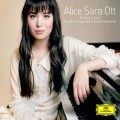 CDOtt Alice Sara / Liszt:Etudes d'exécution transcendante / Digi