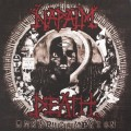 LPNapalm Death / Smear Campaign / Vinyl / SCR Splatter