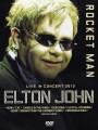 DVDJohn Elton / Rocket Man