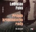 CDFuks Ladislav / Příběh kriminálního rady / MP3