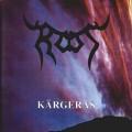 LPRoot / Kärgeräs / Vinyl / Purple