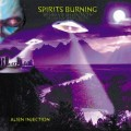 CDSpirits Burning / Alien Injection