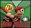 CDTV MiniUni / Písničky TvMiniUni 2:Bóďův maglajz