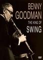 DVDGoodmann Benny / King Of Swing