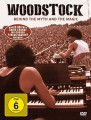 DVDVarious / Woodstock:Behind The Myth And The Magic