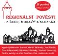 CDVarious / Regionální pověsti z Čech a Moravy / MP3