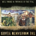 CD/DVDYoung Neil / Monsanto Years / CD+DVD