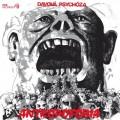 LPDavová psychóza / Antropofóbia / Vinyl