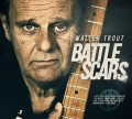 CDTrout Walter / Battle Scars / Limited Edition / Digipack
