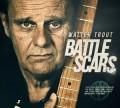 2LPTrout Walter / Battle Scars / Vinyl / 2LP