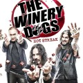CDWinery Dogs / Hot Streak