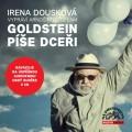 3CDDousková Irena / Goldstein píše dceři / A.Goldflam / 3CD