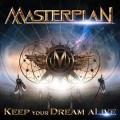 DVDMasterplan / Keep You Dreem Alive! / DVD+CD