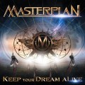 Blu-RayMasterplan / Keep You Dreem Alive! / Blu-Ray+CD