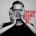 LPAdams Bryan / Get Up / Vinyl