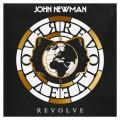 CDNewman John / Revolve / Digipack