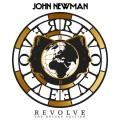 CDNewman John / Revolve / DeLuxe Edition / Digipack