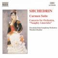 CDShchedrin / Carmen Suite