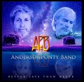 CDAnderson Ponty Band / Better Late Than Never