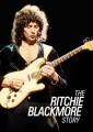 DVDBlackmore Ritchie / Uneasy Rider The Talented Mr Blackmore