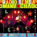 2CDChao Manu / Baionarena / Live / 2CD