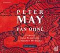 CDMay Peter / Pán ohně / MP3