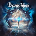 2CD/DVDPagan's Mind / Full Circle / 2CD+DVD