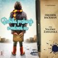 2CDBackman Fredrik / Babička pozdravuje a omlouvá se / 2CD / MP3
