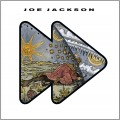 CDJackson Joe / Fast Forward