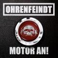 LP/CDOhrenfeindt / Motor An! / Vinyl / LP+CD