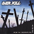 LPOverkill / Underground And Bellow / Vinyl