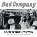 CDBad Company / Rock'n'Roll Fantasy:The Very Best Of