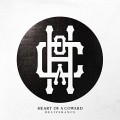 CDHeart Of A Coward / Deliverance / Limited