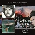 CDBachman Turner Overdrive / Head On / Freeways