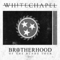 CD/DVDWhitechapel / Brotherhood Of The Blade / CD+DVD / Digisleeve