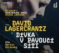 2CDLagercrantz David / Dívka v pavoučí síti / 2CD / MP3