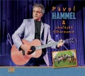 CDHammel Pavol / Pavol Hammel & Jihočeská filharmonie / Digipack