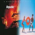 LPNew Order / Republic / Vinyl