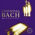 2CDBach J.S. / Essential / 2CD