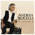 CDBocelli Andrea / Cinema