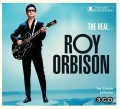 3CDOrbison Roy / Real Roy Orbison / 3CD / Digipack