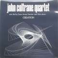 LPColtrane John / Creation / Vinyl