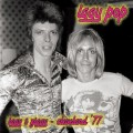 LPPop Iggy / Iggy & Ziggy:Cleeveland'77 / Vinyl