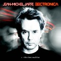 CDJarre Jean Michel / Electronica 1: The Time Machine / Digipack