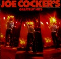 CDCocker Joe / Greatest Hits / 1972-1976