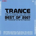 3CDVarious / Trance / Ultimate Collection / Best Of 2007 / 3CD