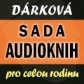 5CDVarious / Dárková sada audioknih pro celou rodinu / 5CD