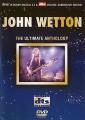 DVDWetton John / Ultimate Anthology