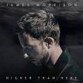 CDMorrison James / Higher Than Here
